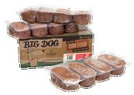 Big Dog Barf Raw Beef