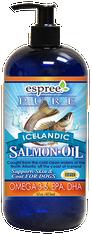 Espree Pure Icelandic Salmon Oil