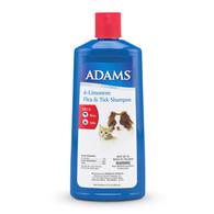 AdamsD-Limonene Flea & Tick Shampoo