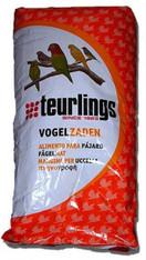 Teurlings Parrot Euro Mix 15kg