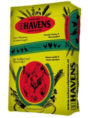 Havens Start and Grow Meal 25kg