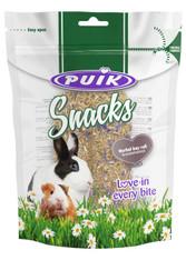 Puik Snacks Herbal hay roll 320g