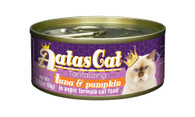 Aatas Cat Tuna & Pumpkin in Aspic