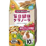 ML72 Marukan Daily Health Care Granola For Guinea Pigs