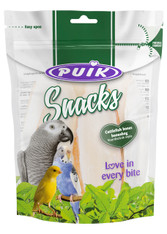 Puik Snacks Cuttlefish Bones 6pcs
