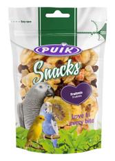Puik Snacks Fruit Mix 200g