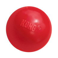 The KONG Ball is the best bouncing and most durable ball on the market. The perfect toy for the dog that loves to fetch and chew.