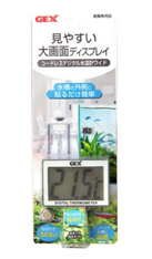 GEX AQ Cordless Digital Thermome Wide