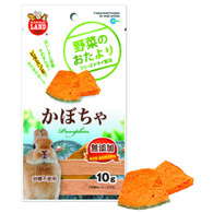 Freeze Dried Pumpkin for Small Animals