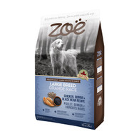 Zoe - Large Breed Chicken, Quinoa & Black Bean