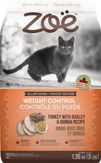 Zoe - Turkey with Barley & Quinoa