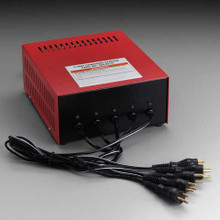 520-03-72 - DEMO 5 Unit Smart Charger