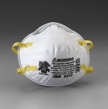 8210 N95 Respirator-Case of 160