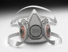 3M 6200 Half Mask