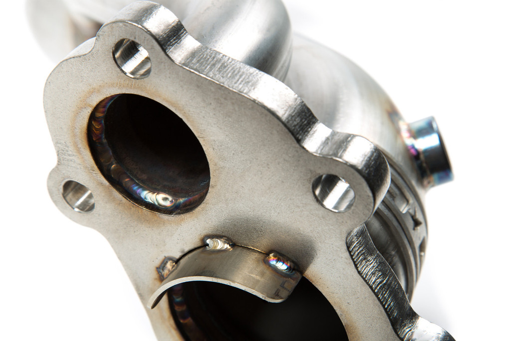 STANDARD MODEL GrimmSpeed Subaru Catted Downpipe
