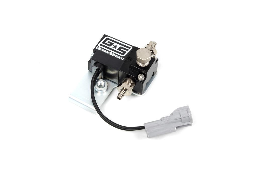 Electronic Boost Control Solenoid 3-Port - Subaru 08-17 STI