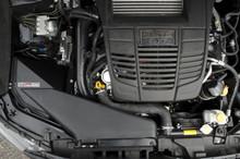 GrimmSpeed StealthBox Intake - 2015-2017 Subaru WRX