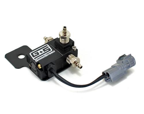 Electronic Boost Control Solenoid 3-Port - Hyundai Genesis 2.0T
