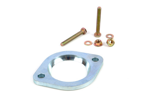Stock DP>Aftermarket 3 in. Catback Adapter - Subaru