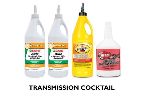1 Transmission Cocktail Mix