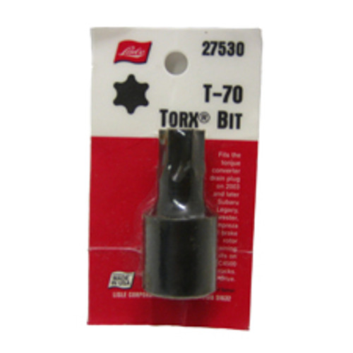 T70 Torx Bit