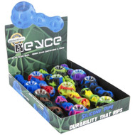 Eyce Silicone Pipe (10 Pack)