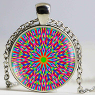 Magic Mandala Pendants (Assorted Styles)