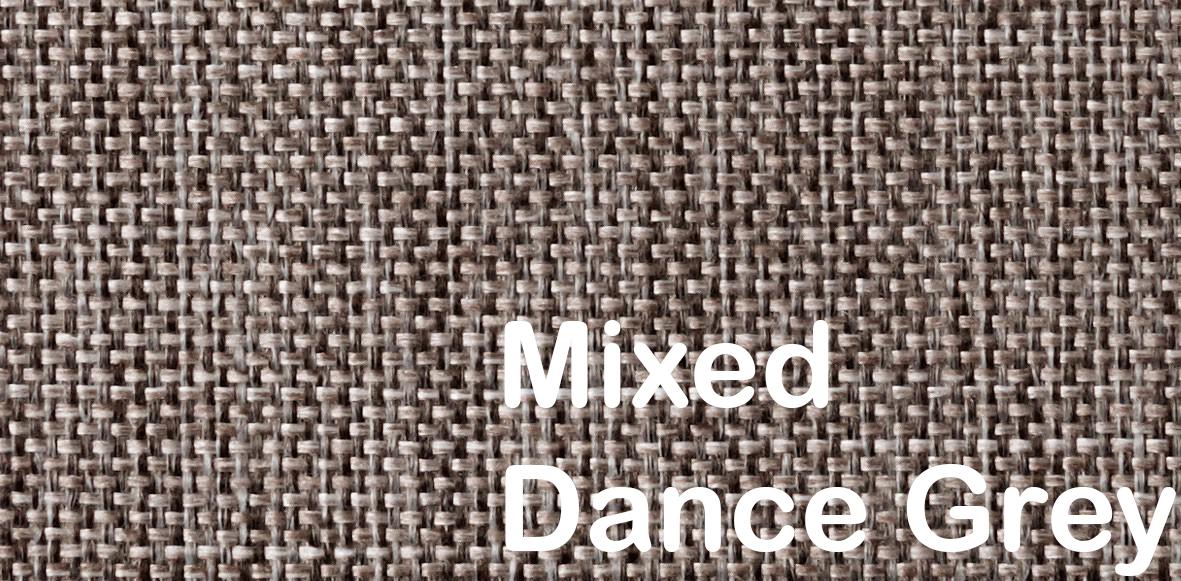 mixed dance grey 521