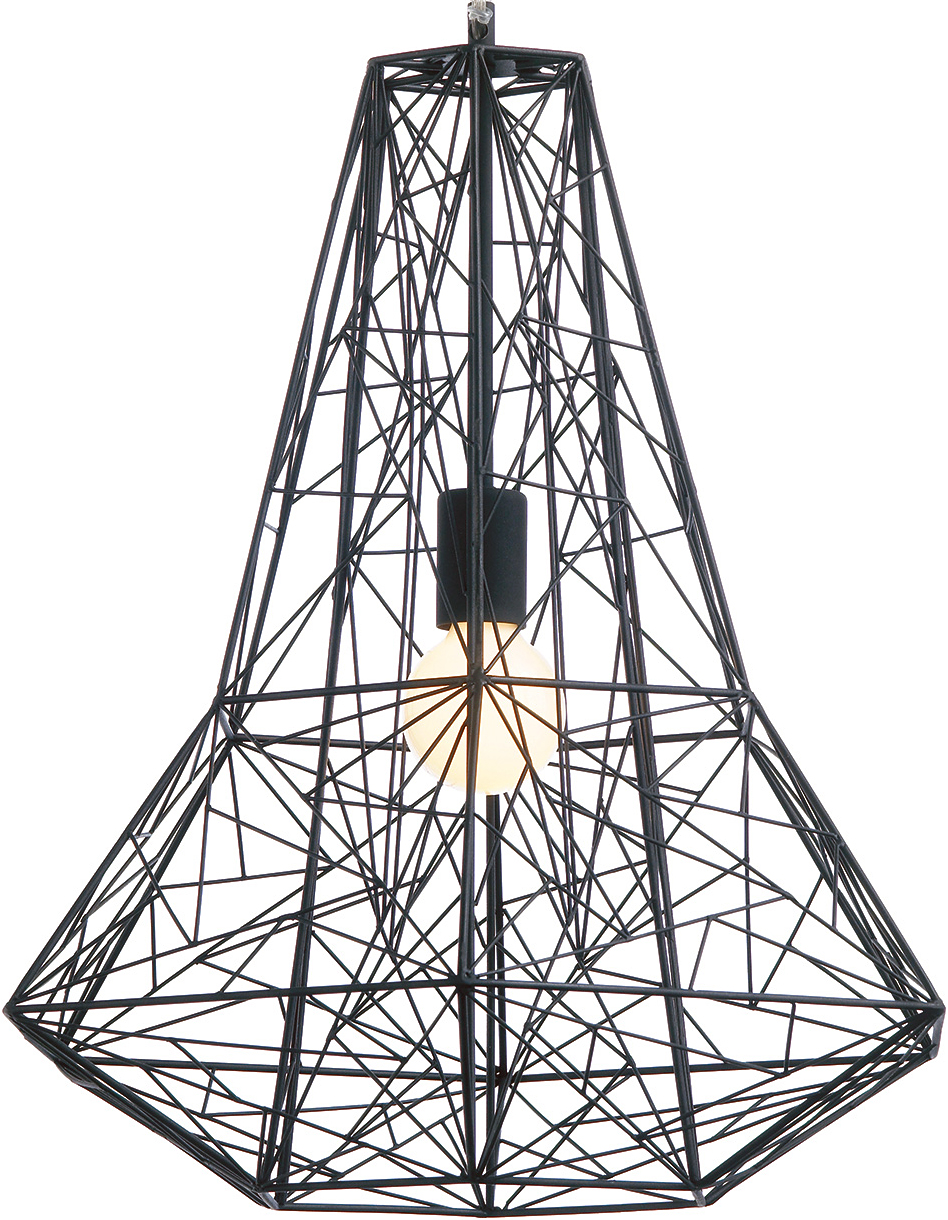 the nuevo apollo pendant lamp