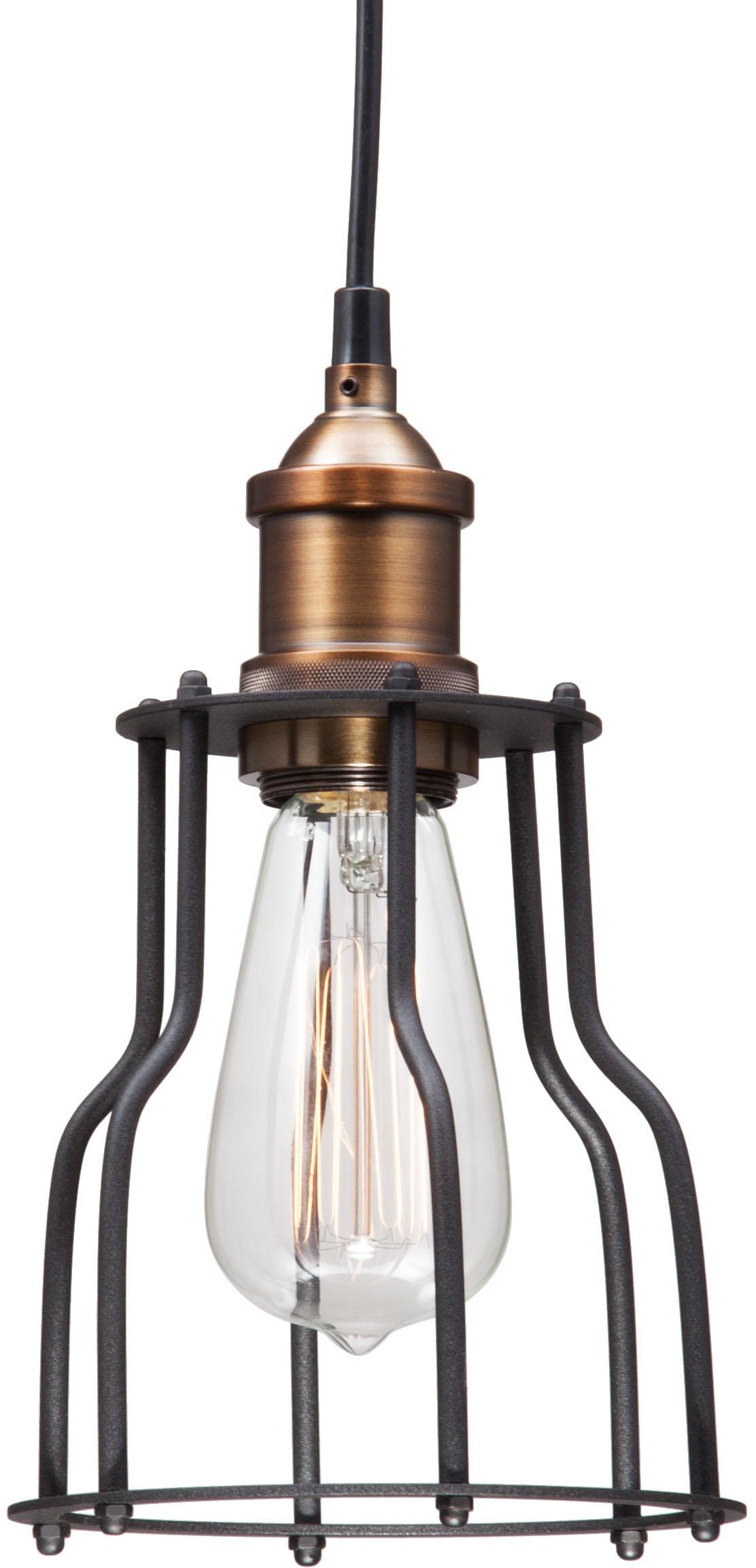 aragonite ceiling lamp by zuo modern