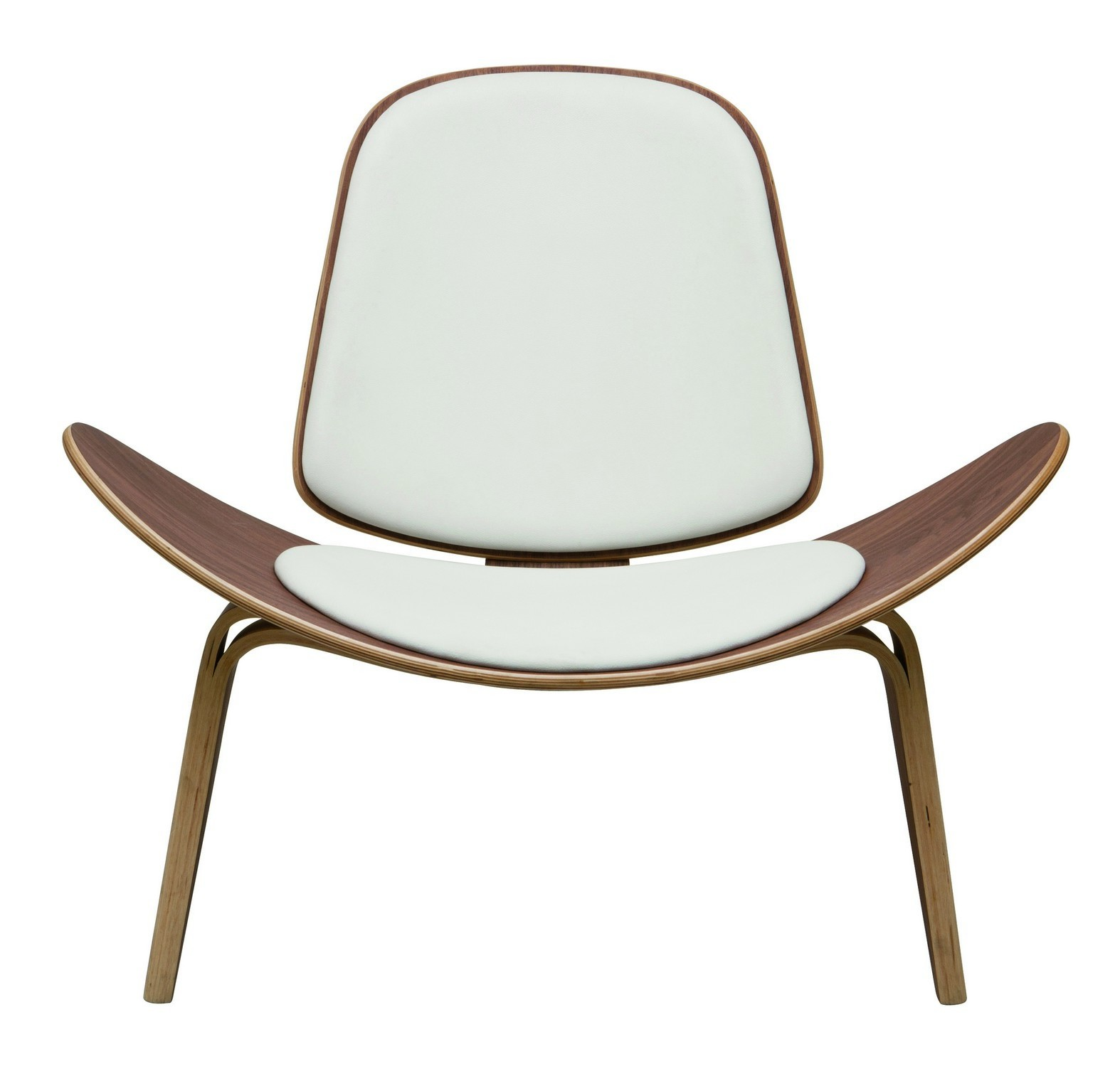 Wegner Shell Chair Home and fice Furniture