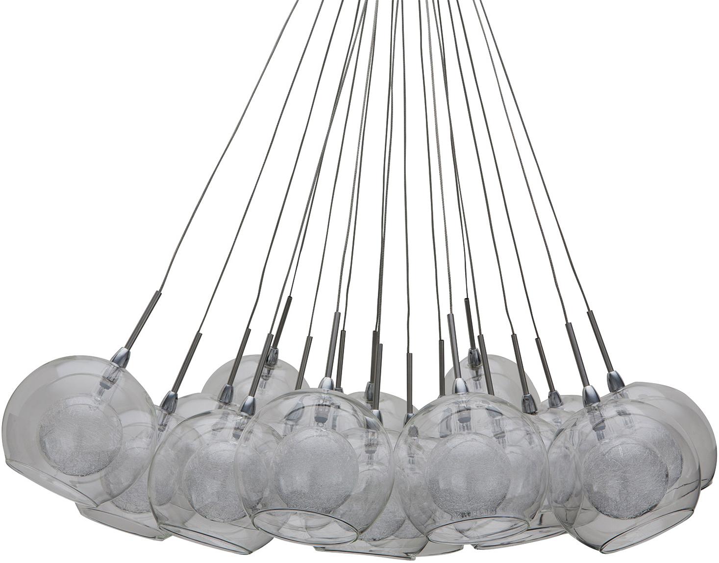 the aura pendant lamp