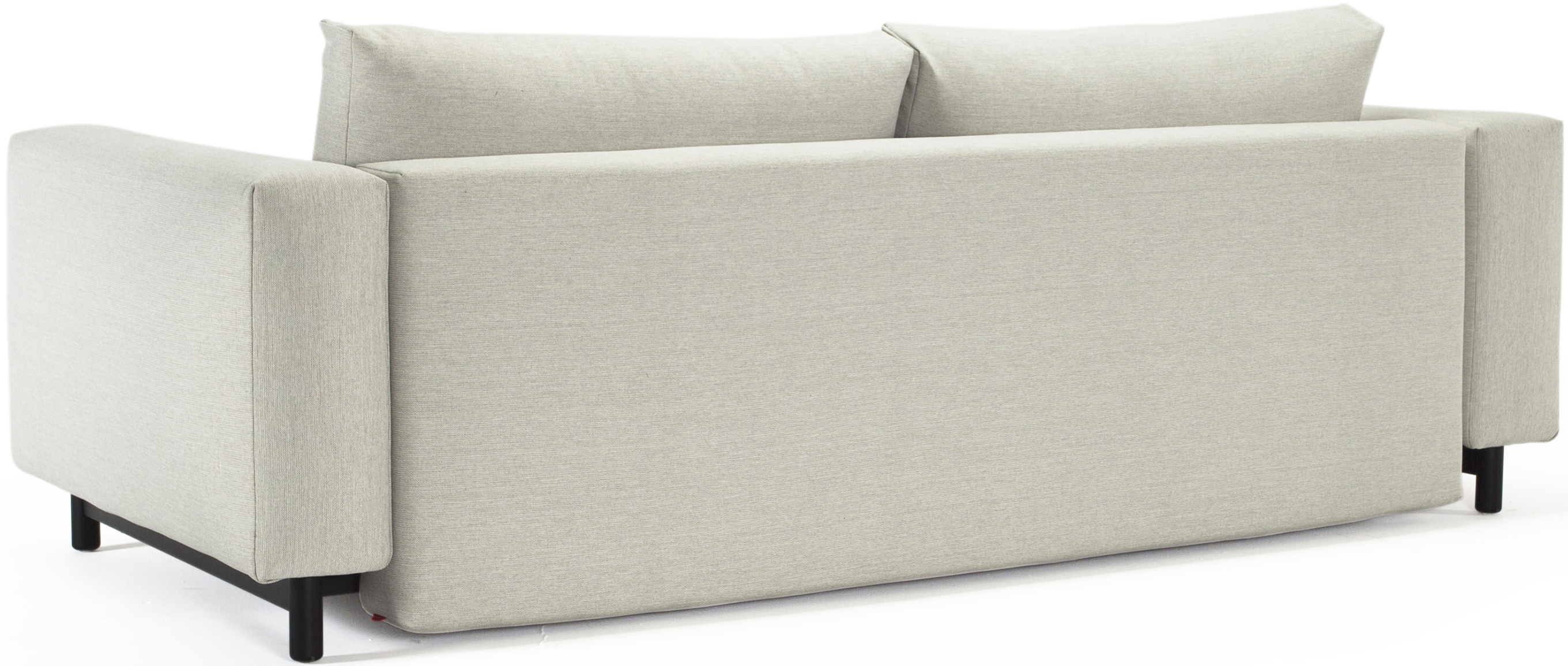 the back of the magni sofa