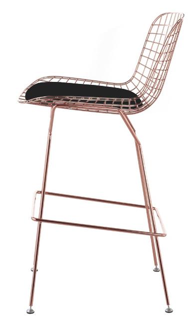 bertoia-stool-rosegold-black-pad.jpg