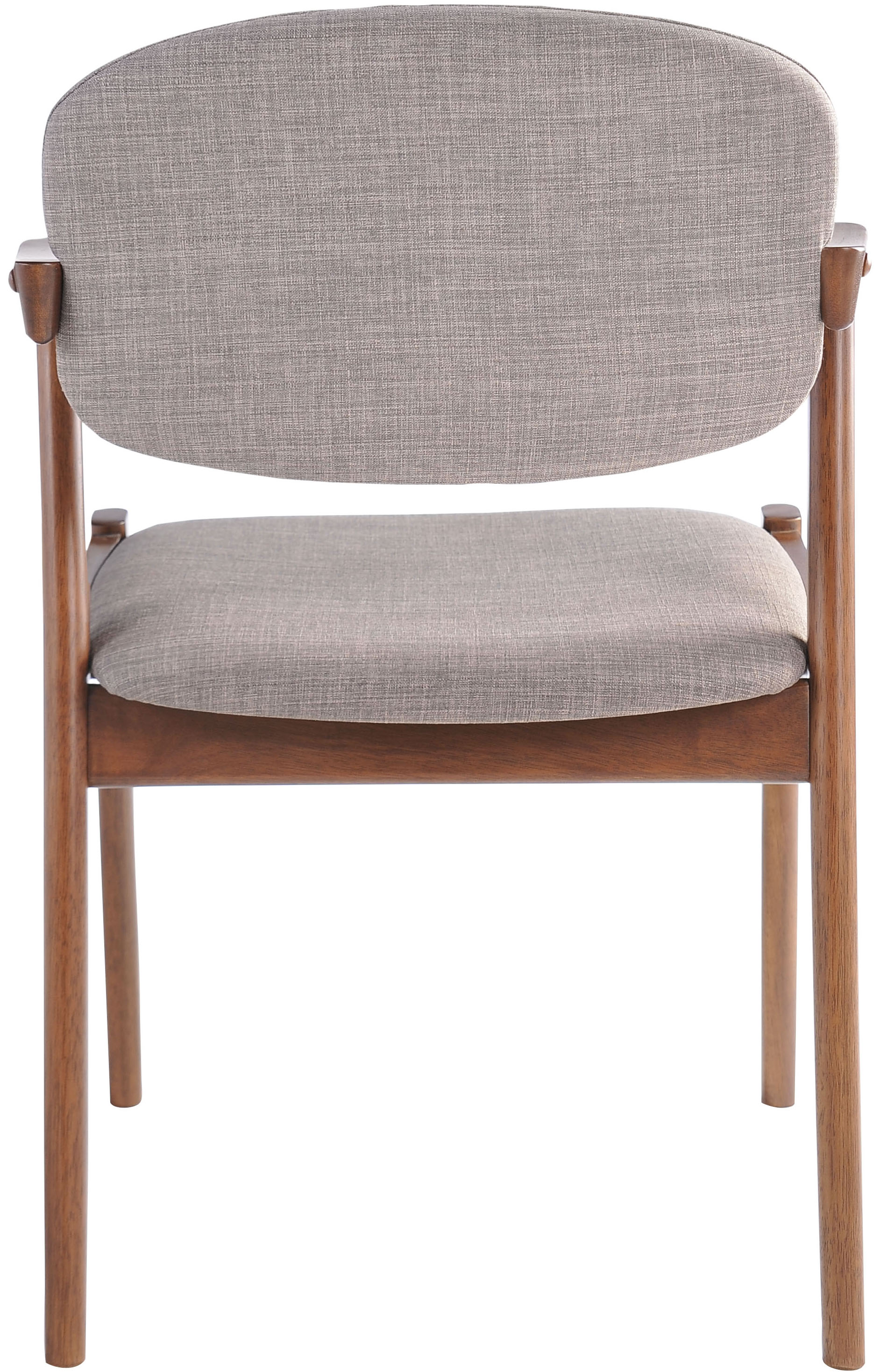 Brickell Dining Chair Mid Century Dining Chairs