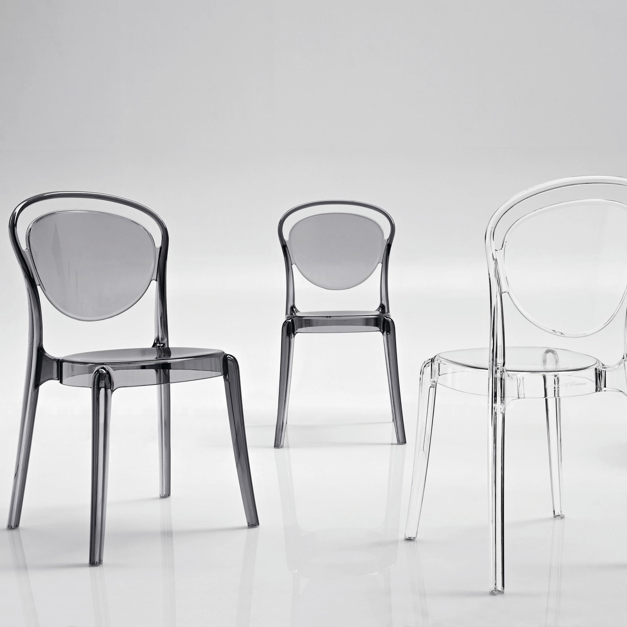 Parisienne Aquamarine Calligaris Parisienne Chair Cs ...