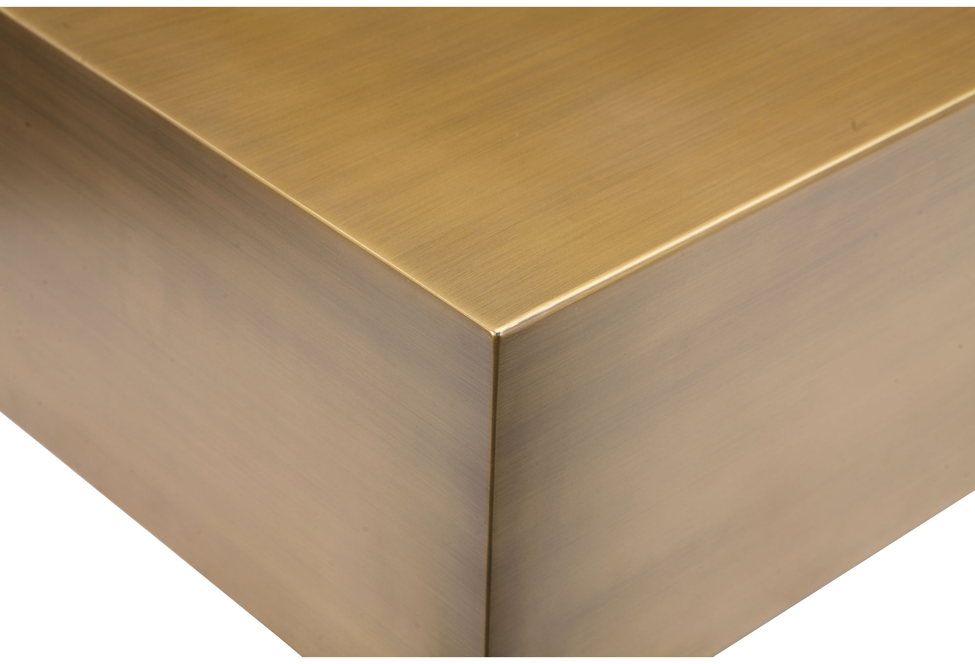 ... Cube Coffee Table Close Up