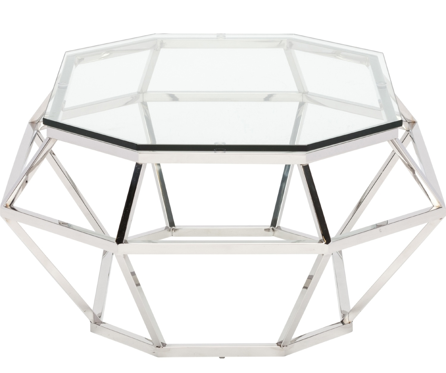 ... Diamond Rectangular Nuevo Coffee Table ...