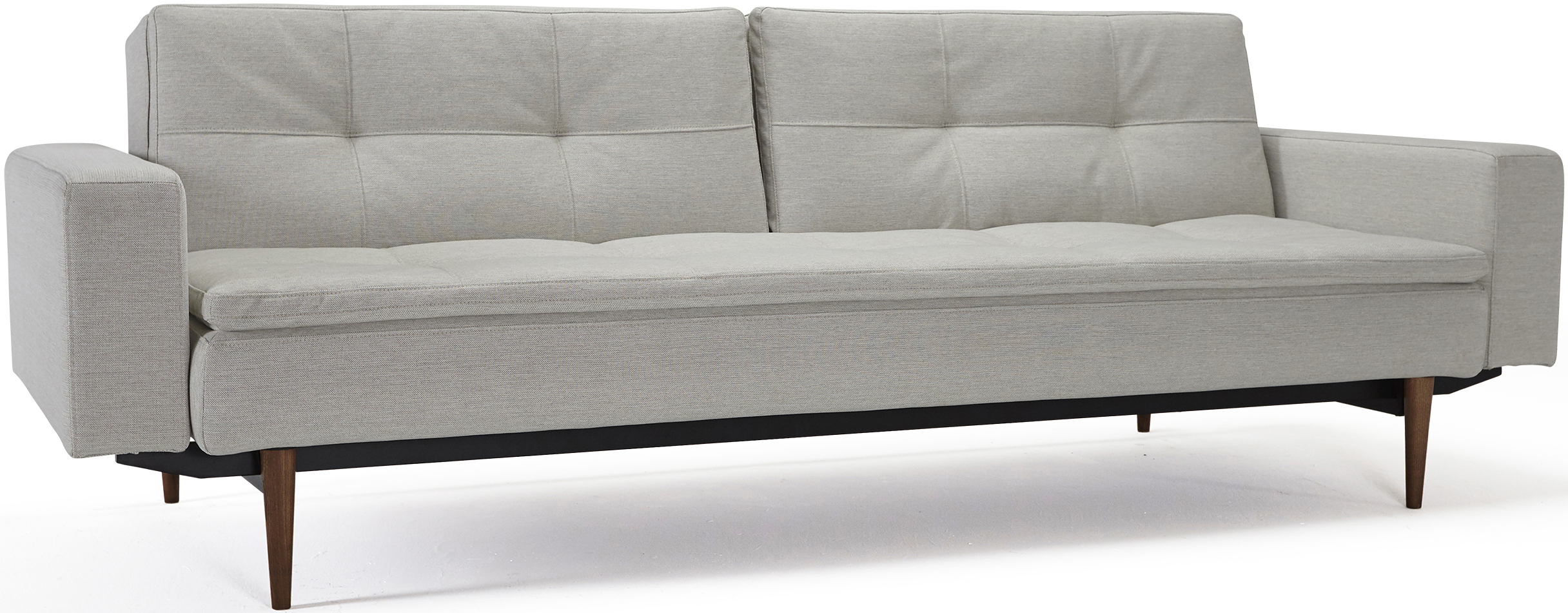 the dublexo sofa with arms
