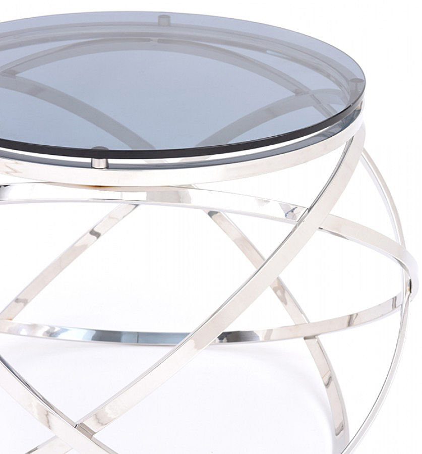 low priced glass top end table