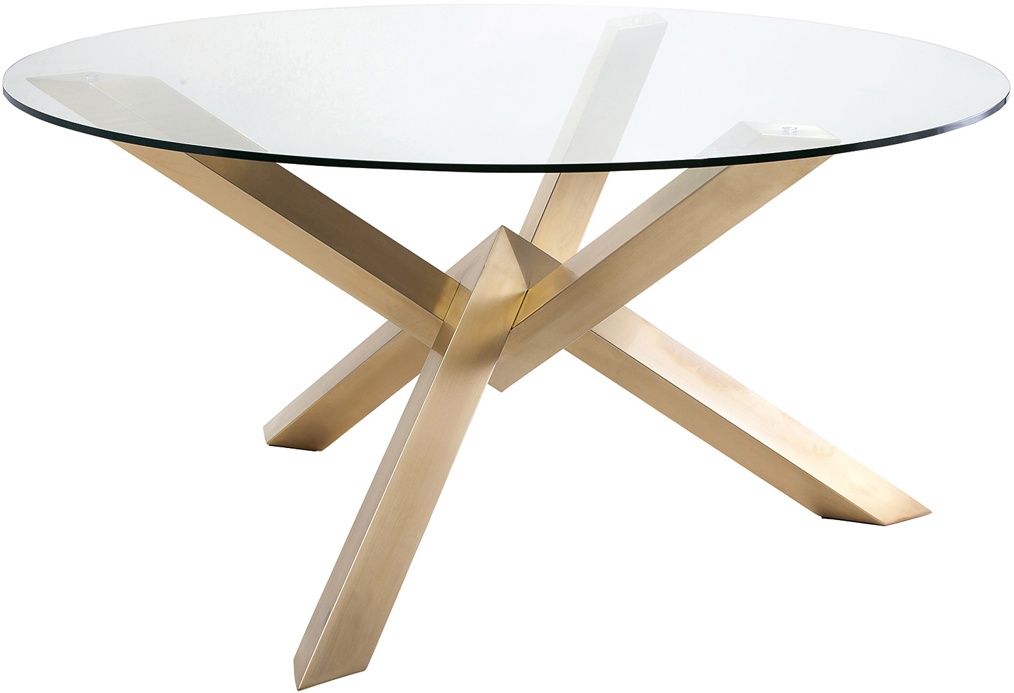 the nuevo living hgtb383 costa dining table