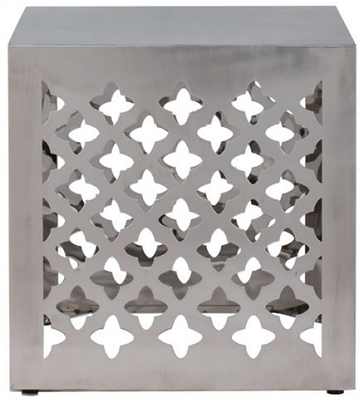 new Moroccan inspired stool available at AdvancedInteriorDesigns.com