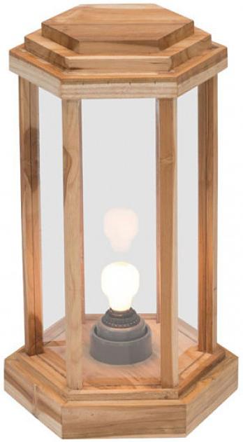 Latter Floor Lamp