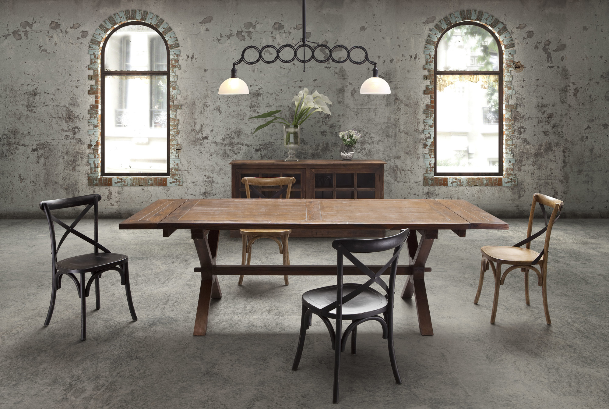 zuo laurel heights table advanced interior designs