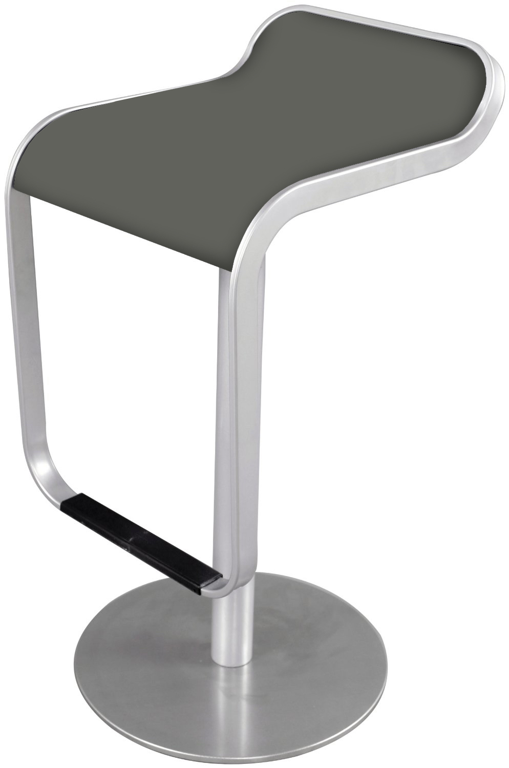 collections gray chair of grey set bar stools fa charcoal stool gennaro