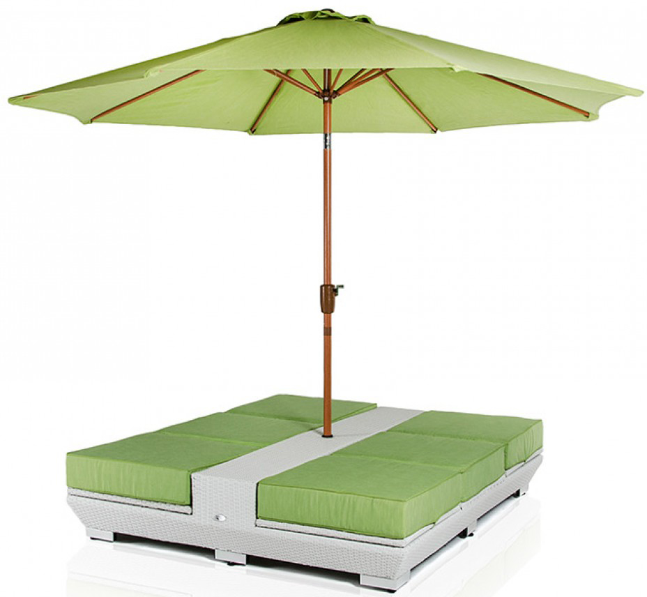 ... New Lounge Chairs With Umbrella Available At  AdvancedInteriorDesigns.com ...