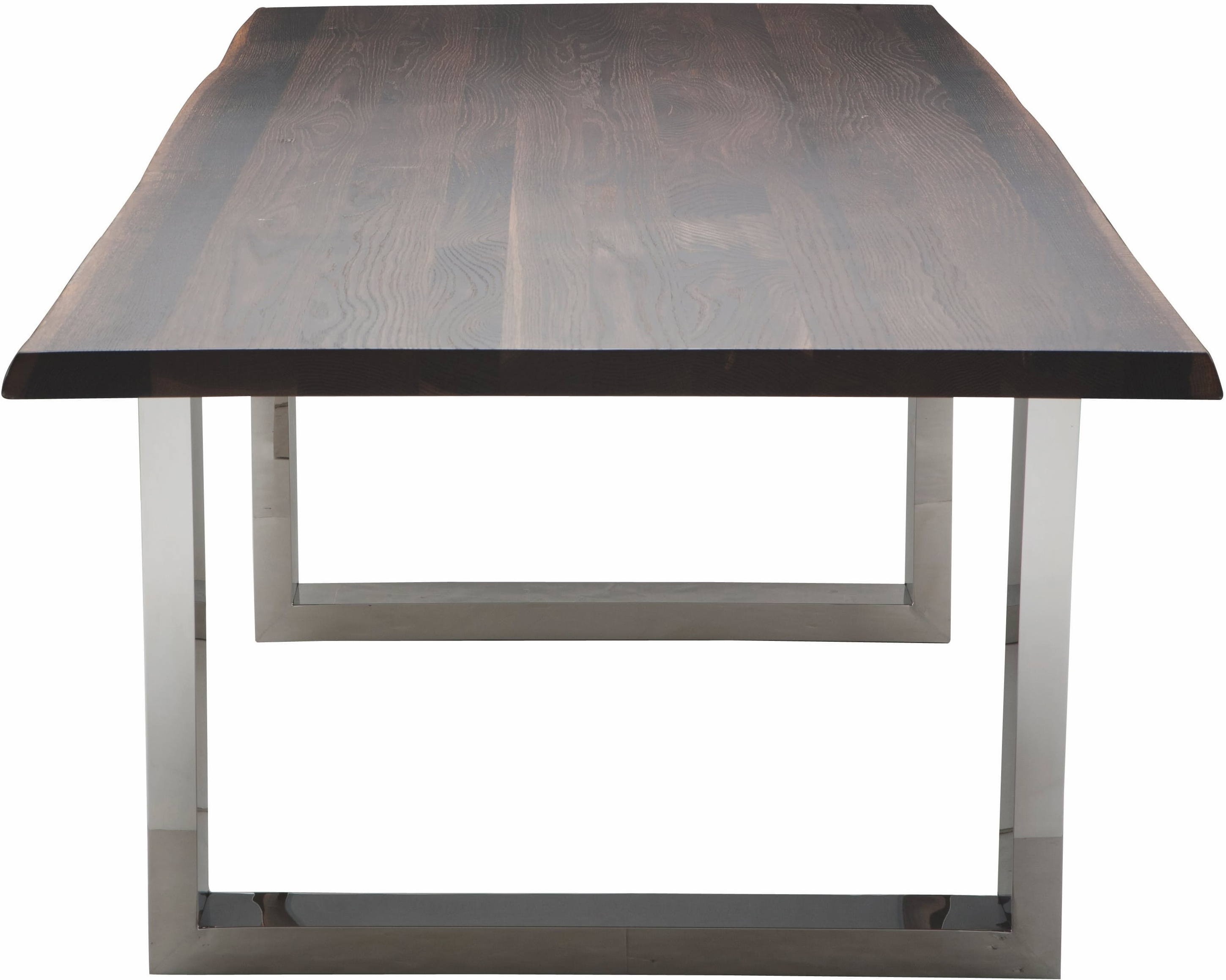 nuevo living's new lyon dining room table