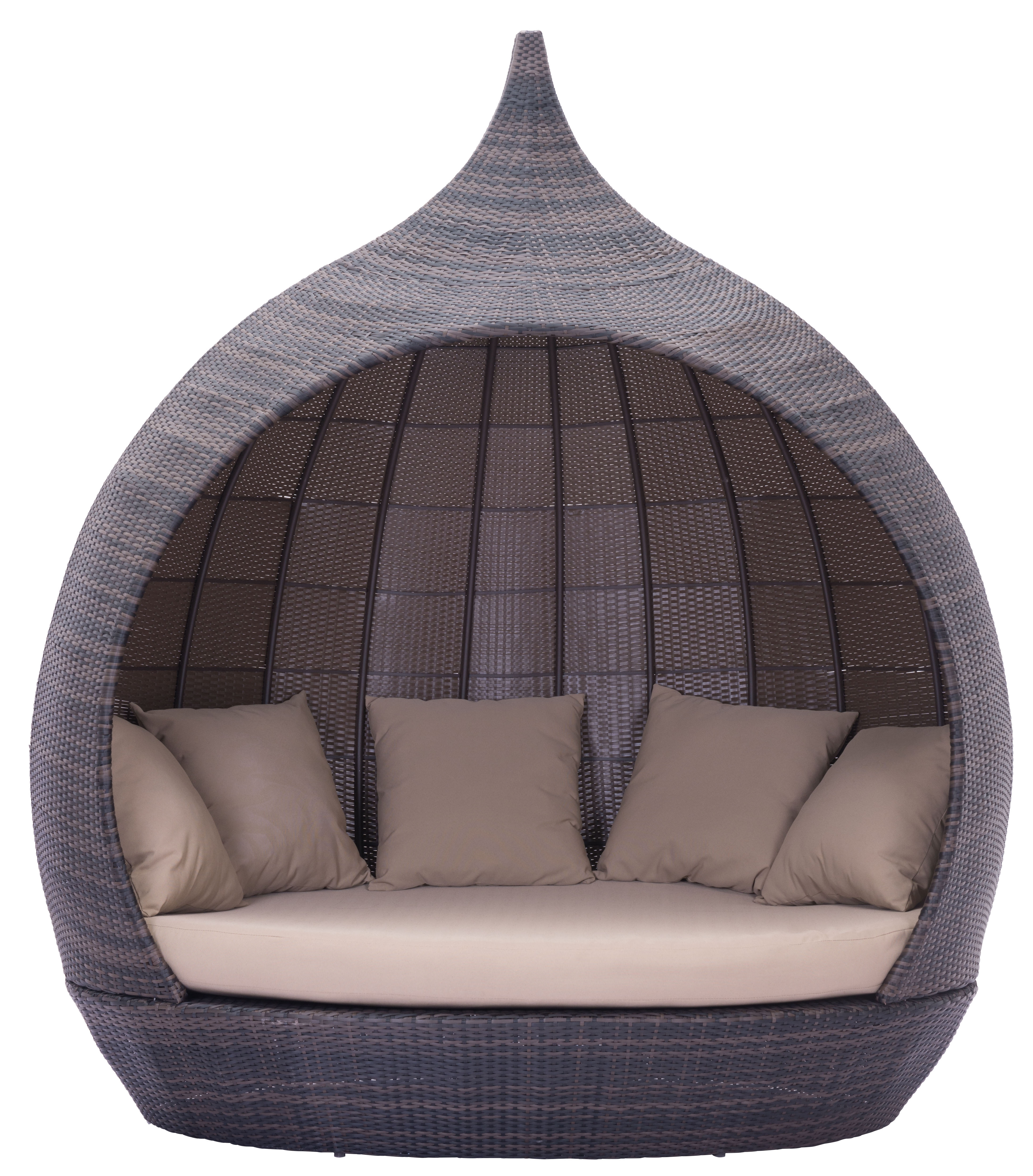 ... Martinique Beach Daybed Outdoor ...