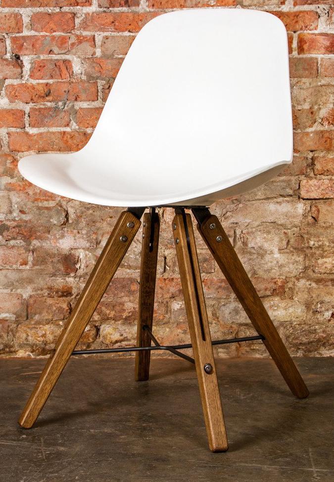 nuevo hgda354 theo shell chair