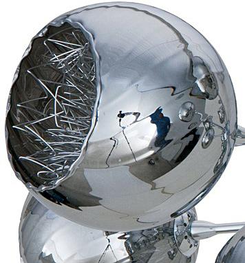 the nuevo hgho139- sylvie pendant lamp